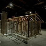 Michael Grothusen: 'Scale Model, from memory', 2008
