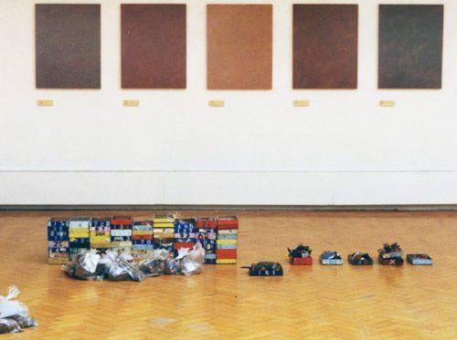 Urban Colours (1998)